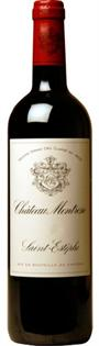 Chateau Montrose Saint-Estephe 2010 750ml